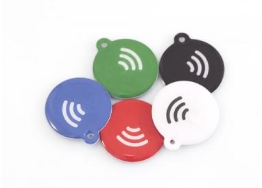 NFC kartes