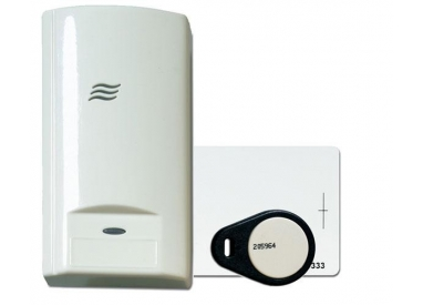 NetworX access control