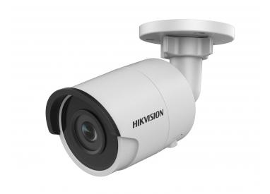 Bullet IP видеокамеры