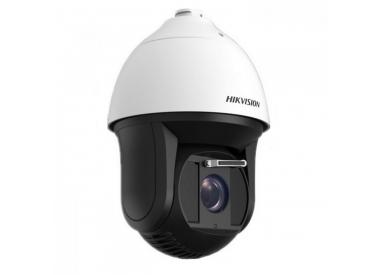 IP PTZ videokameras