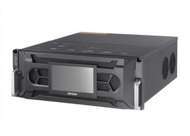 NVR videorecorders