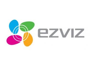 EzViz IP видеонаблюдение