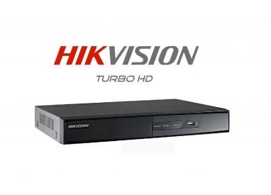 Turbo HD iekārtas