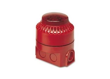 Fire-alarm sirens